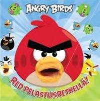 Angry Birds - Red pelastusretkellä
