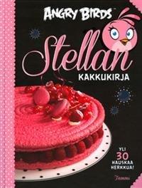 Angry Birds - Stellan kakkukirja