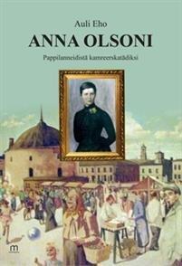 Anna Olsoni