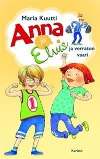 Anna ja Elvis ja verraton vaari