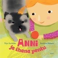 Anni ja ihana pentu