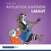Apilatien aapinen (OPS16)