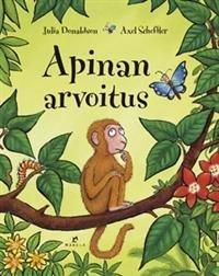 Apinan arvoitus