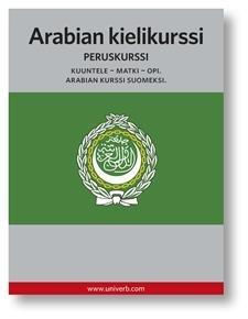 Arabian kielikurssi
