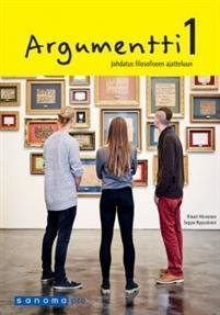 Argumentti 1 (OPS16)