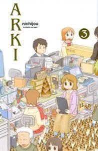 Arki 3
