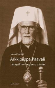 Arkkipiispa Paavali