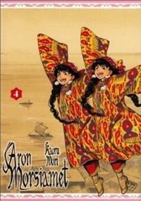 Aron morsiamet 4