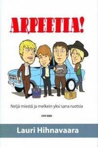 Arpeetia!