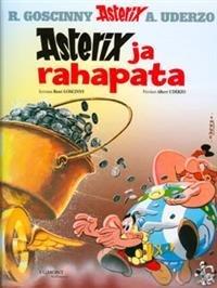 Asterix ja rahapata