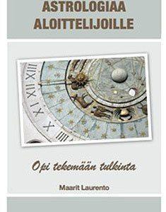 Astrologiaa aloittelijoille (+cd-rom)