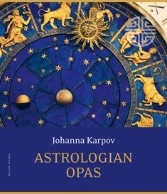 Astrologian opas