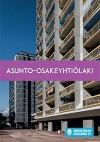 Asunto-osakeyhtiölaki