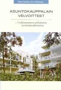 Asuntokauppalain velvoitteet