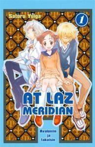 At Laz Meridian 1