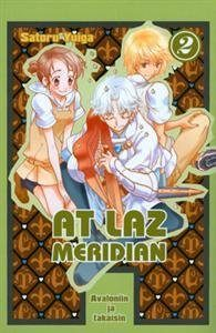 At Laz Meridian 2