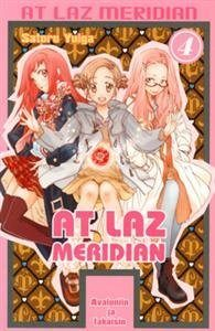 At Laz Meridian 4