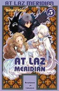 At Laz Meridian 5
