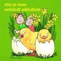 Atte ja Anna viettävät pääsiäistä