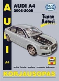 Audi A4 2005 - 2008