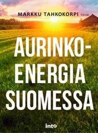 Aurinkoenergia Suomessa