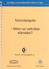 Autismi ja Aspergin oireyhtymä