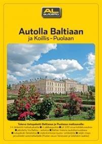 Autolla Baltiaan ja Koillis-Puolaan