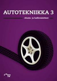 Autotekniikka 3