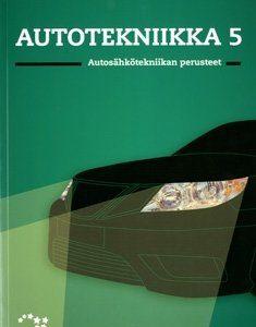 Autotekniikka 5