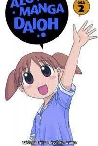 Azumanga Daioh 2
