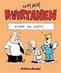 B. Virtanen 22 - Eväät on syöty