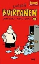 B. Virtanen 3 - Arkistot avautuvat