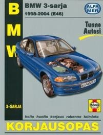 BMW 3-sarja 1998-2004 (E46)