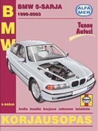 BMW 5-sarja 1996-2003