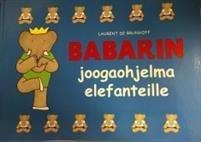 Babarin joogaohjelma elefanteille