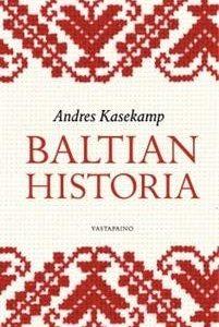 Baltian historia