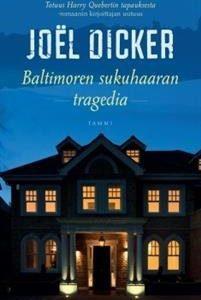 Baltimoren sukuhaaran tragedia