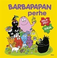 Barbapapan perhe