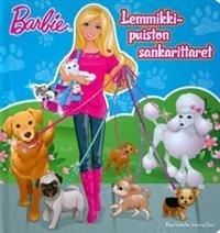 Barbie - Lemmikkipuiston sankarittaret