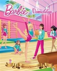 Barbie - voimistelija