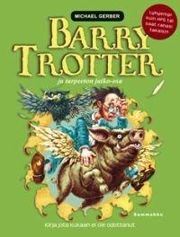 Barry Trotter ja tarpeeton jatko-osa