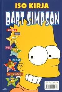 Bart Simpson - Iso kirja