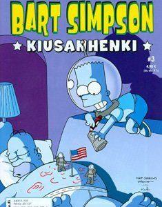 Bart Simpson - Kiusanhenki