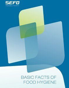 Basic facts of food hygiene