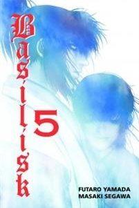 Basilisk 5