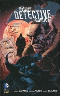 Batman Detective Comics 3