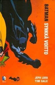 Batman - Synkkä voitto