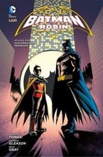 Batman ja Robin 3