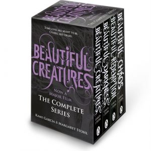 Beautiful Creatures Four Books Box Set
