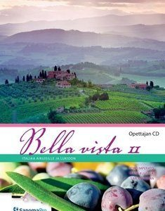 Bella vista 2 (cd)